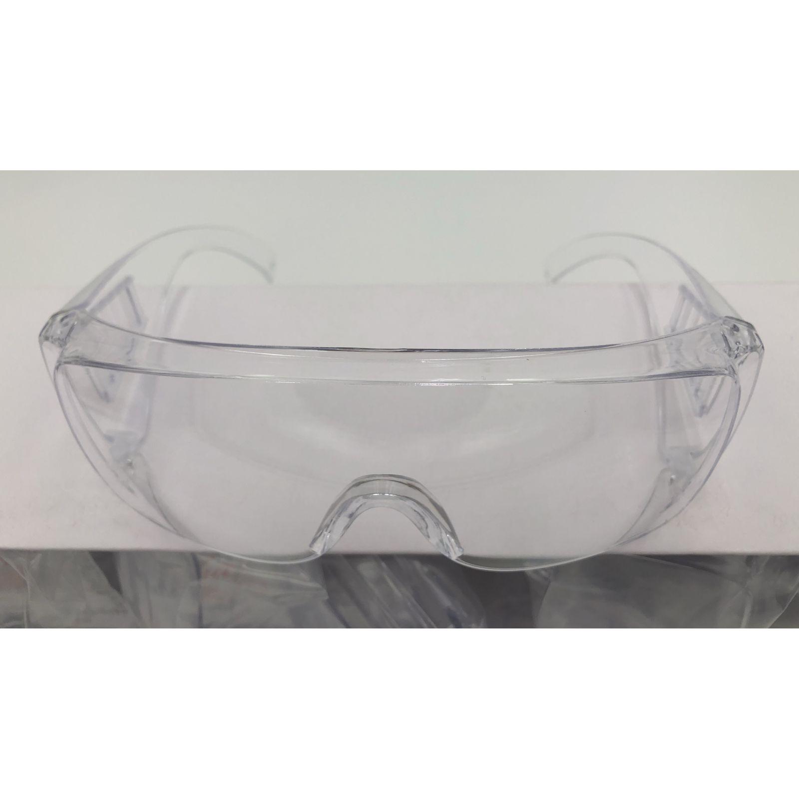 Vollsicht Schutzbrille Polycarbonat spritzfest schlagfest Antifog 100% UV Schutz